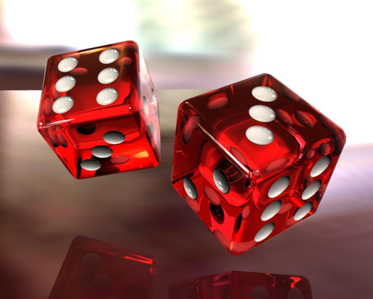 Гадание на кубиках
