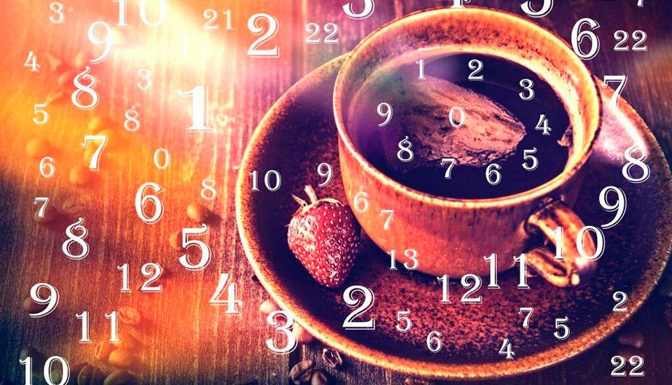 магия цифр существует и это уже давно доказано
